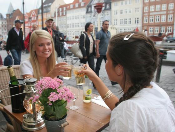 Danmarkstur 2008